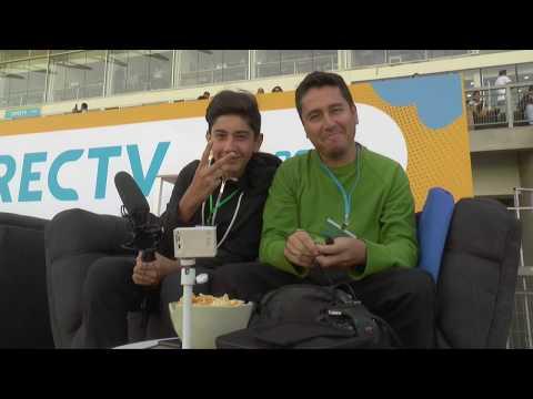 #WanderersTV: Descubre la experiencia Living The Game de SW y DirecTV