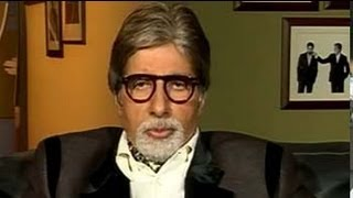 Amitabh Bachchan Photo Image Pic