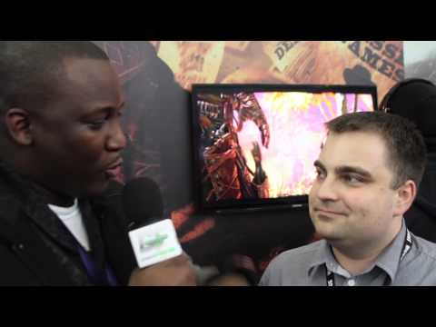Call of Juarez Gunslinger Interview PAX East 2013