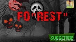 Forest  telugu short film /by jyothiram - YOUTUBE
