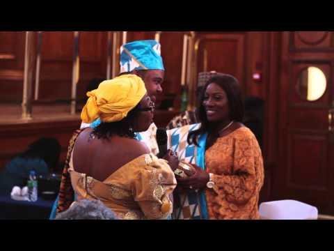 Ghana Wedding Trailer