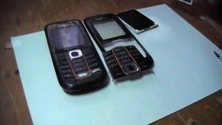 Простой ремонт телефона Нокия.