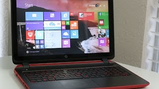 HP Beats Special Edition Laptop Review 15-p030nr