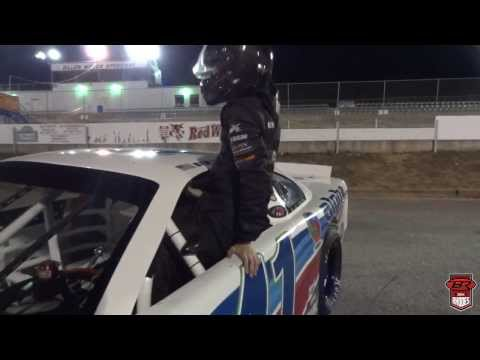 Ben Rhodes - 05-10-13 - Late Model Test at Dillon Motor Speedway