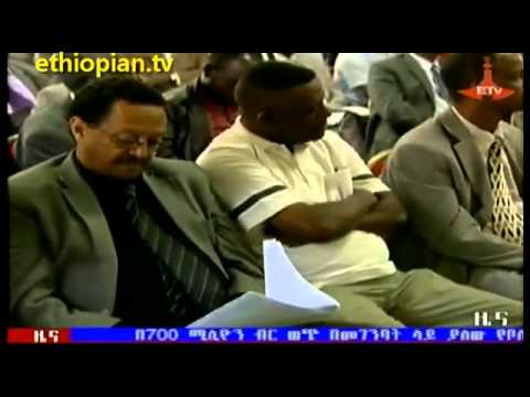 Ethiopian News in Amharic - Monday, May 20, 2013