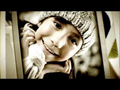 After Effects Template - Our Beautiful Memories