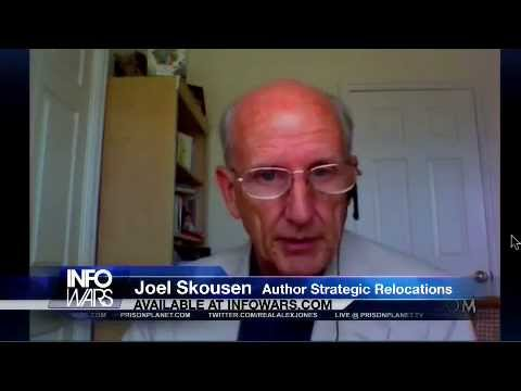 2012-04-19 Infowars Nightly News - Strategic Relocation with Joel Skousen