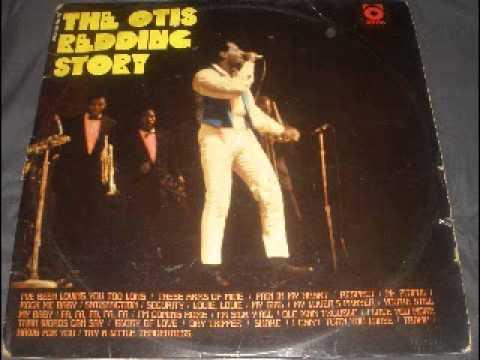 Otis Redding _The otis Redding Story (vol1 face2)