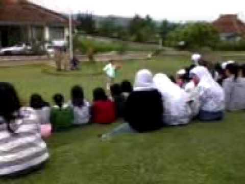 Study Tour: Peternakan Sapi Lembang, Bandung