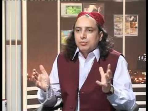 HAQ BADSHAH SARKAR on channel five PART - 5.flv
