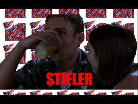 'American Pie' - Stifler (Freeze Frame)