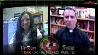 Католический священник и голливудский продюсер в одном лице