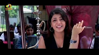 Binami Velakotlu Telugu Full Movie | Vinay Rai | Kajal Aggarwal | Santhanam | Part 2 | Mango Videos - MANGOVIDEOS