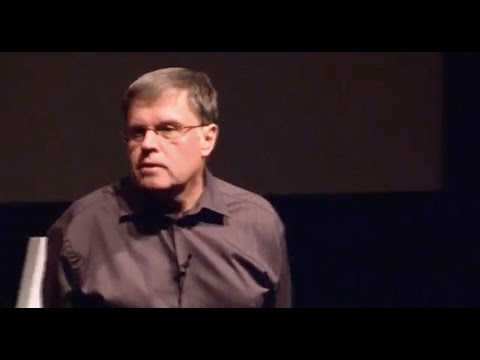 Why you will fail to have a great career Larry Smith at TEDxUW