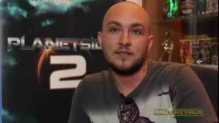 PlanetSide 2 Developer Interview | Jimmy Whisenhunt