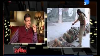 بالفيديو| سمير صبري: