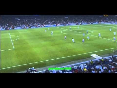 [HD]  Real Madrid vs Atletico Madrid 4-1 Highlights and Goals from La Liga/LIGA BBVA / 2011-11-26/27