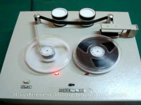 Como tirar mofo de fitas VHS