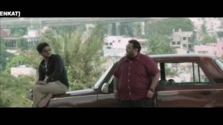 100 Days of Love trailer 1 | Dulquer Salmaan | Nithya Menen - idlebrain.com - IDLEBRAINLIVE