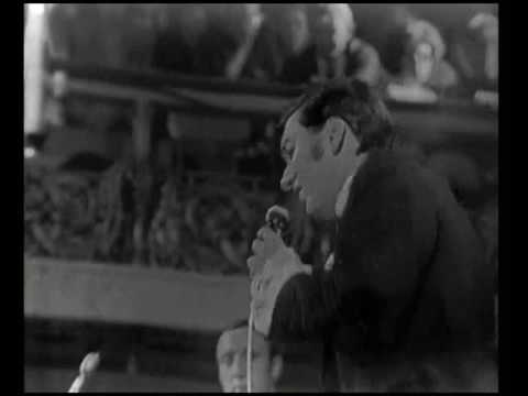 Karel Gott - Mám tě rád víc než dřív (live)