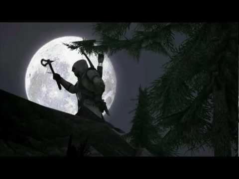 【Multi】『アサシンクリードIII』ゲームエンジン紹介トレーラー日本語版など新たに3本の動画が公開