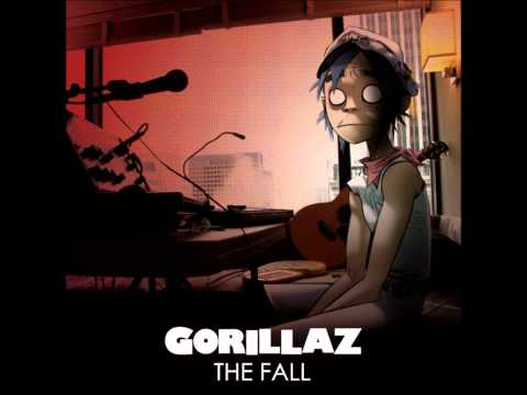 Gorillaz - Amarillo