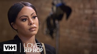 Alexis Skyy Gets A Paternity Test | Love & Hip Hop: New York - VH1