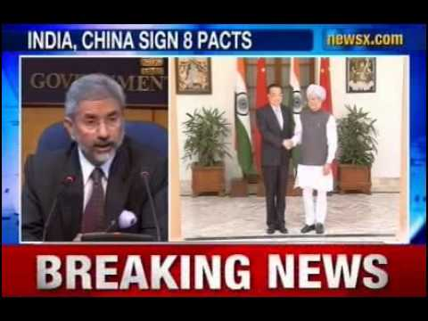 India, China to work on new measures for peace along border