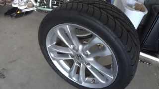 08 civic coupe wheel specs