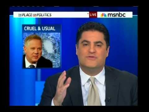 Glenn Beck - God Punished Japan With Earthquake, Tsunami
