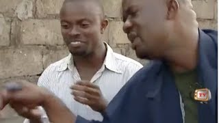 Pregnant Couple Nigerian Movie (Part 1) - Nollywood Comedy