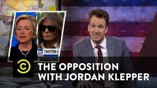 The Opposition w/ Jordan Klepper - Bipartisanship Is an Evil Conspiracy - COMEDYCENTRAL