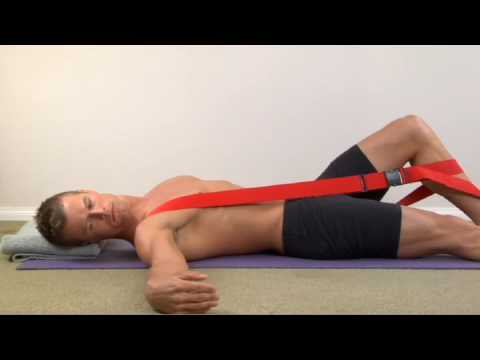 8.3 Upper Limb Ulnar Nerve Mobility Exercise