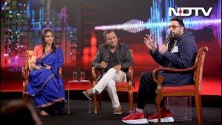 #NDTVYuva - The Badshah Of Rap At NDTV Yuva Conclave - NDTV