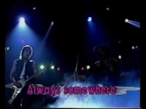 Scorpions - Always Somewhere - Legendado