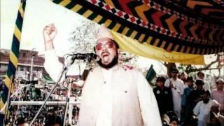Ihsan Ilahi Zhahir, Musuh Aliran Sesat