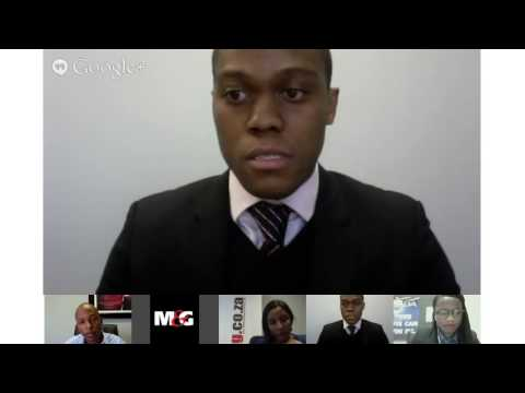 M&G Hangout: Our top South Africans on Youth Day