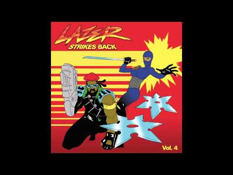 Major Lazer - Jah No Partial feat. Flux Pavilion (Run DMT Remix)