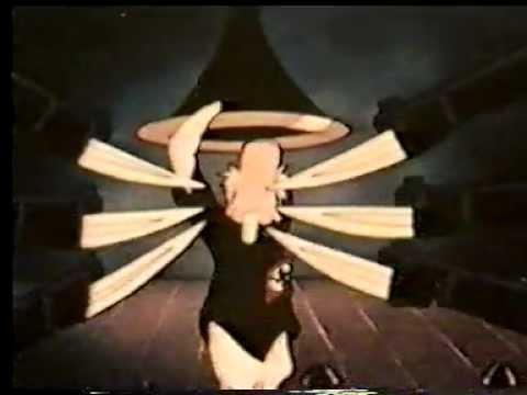 Disney   1943   Donald Duck   Der Fuehrer's Face   WWII Propaganda