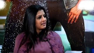 Actress Varalakshmi Interview About Sarkar Movie | TFPC - TFPC