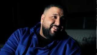 Dj Khaled Speaks On The New Album