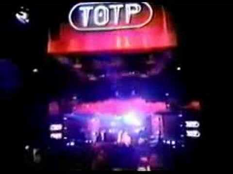 Nick Cave & Kylie Minogue - Where the Wild Roses Grow (TOTP) ...
