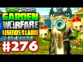 Plants vs. Zombies: Garden Warfare - Gameplay Walkthrough Part 276 - Scary Future Cactus! (PC)