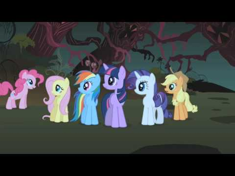 My Little Pony: Friendship Is Magic - Face Your Fears (Laughter Song) By Pinkie Pie [HD 720p]