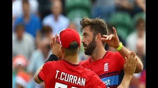 In Graphics: Liam Plunkett ruled out of Englands T20I and ODI  series against New zealand - ABPNEWSTV