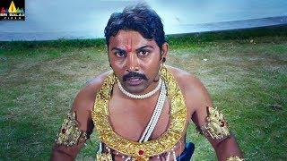 Comedian Praveen Scenes Back to Back | Prema Katha Chitram Movie Comedy | Sri Balaji Video - SRIBALAJIMOVIES