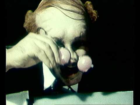 Кадр из мультфильма «Знакомые картинки»