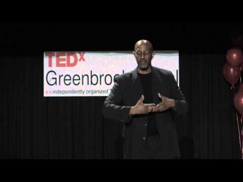Obesity: This Generation!: Michael Young at TEDxGreenbrookSchool