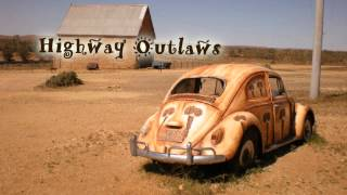 Royalty Free :Highway Outlaw