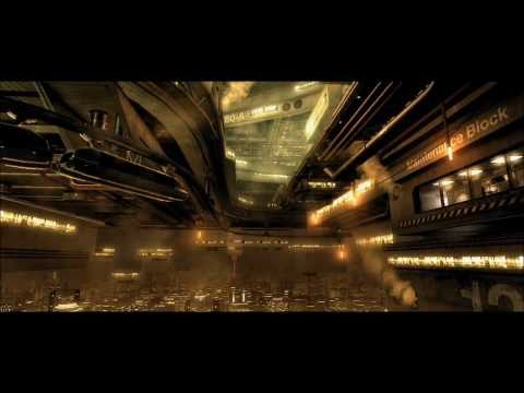 Deus Ex 3: Adam Jensen Revenge; Original Quality